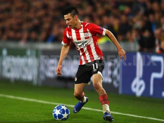 """Con """"Chucky"""" de titular, PSV cae ante Ajax"""