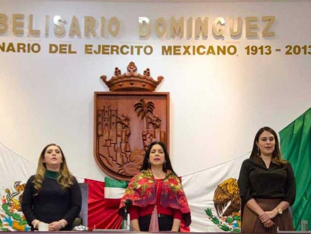 Chiapas está caminando por la ruta correcta