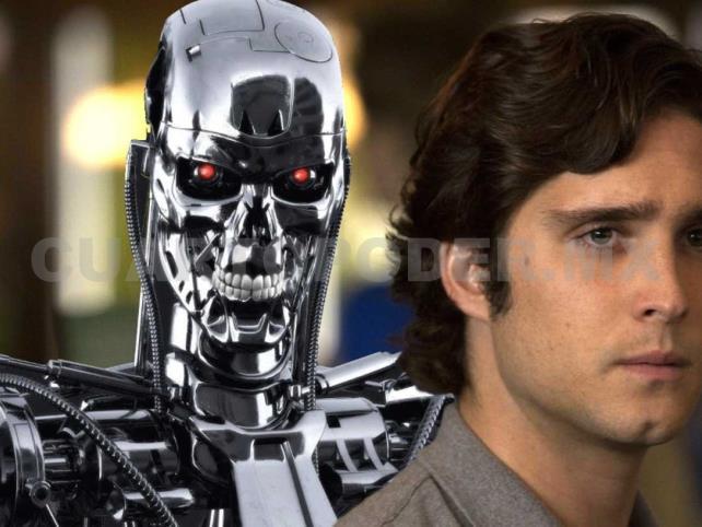 Lanzan primeras imágenes de Terminator