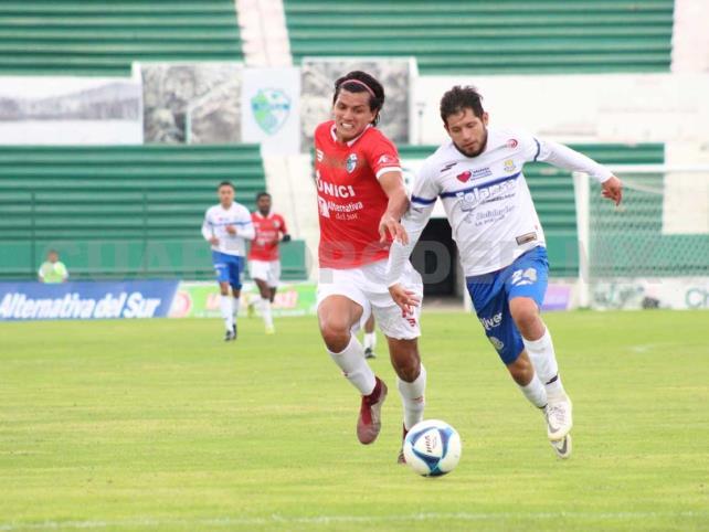 Enrique Badillo descarta partida de Tuxtla FC