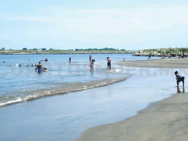 Emiten alerta por marea roja en Chiapas