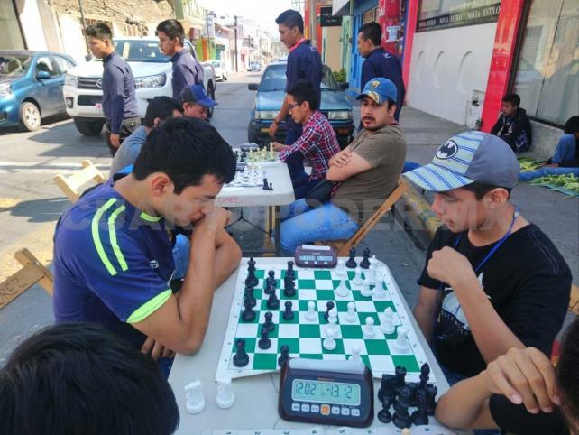 Club Peón Dragón cumplió con Torneo Inaugural