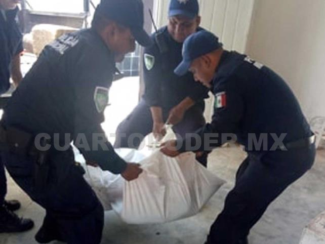 Encuentran cuerpo de mujer ejecutada
