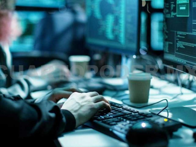 """Confirman """"hackeo"""" de cuentas Outlook"""