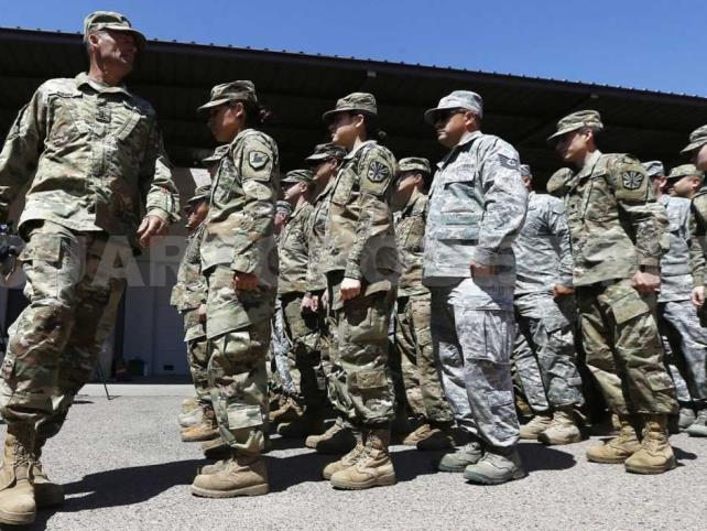 Estados deberán pagar por Guardia Nacional