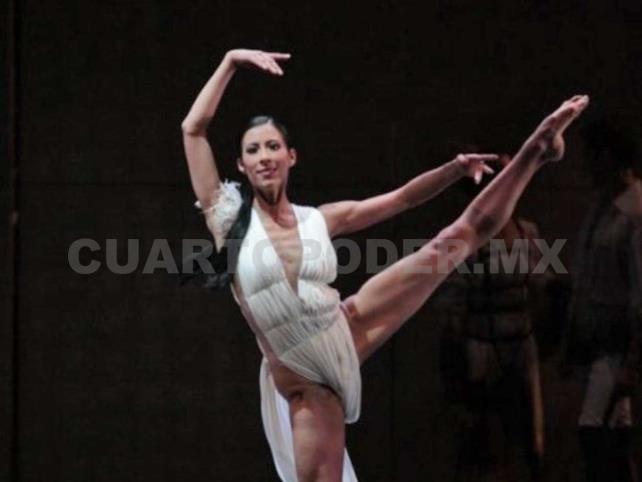 Elisa Carrillo es nominada al Benois de la Danza