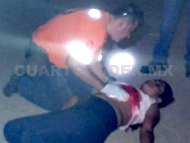 Dos mujeres acuchilladas la noche del 10 de mayo