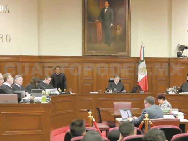 Perfilan revés a proyecto contra ley de salarios