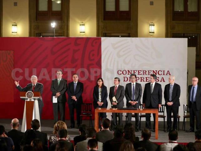 Fortalecen finanzas  de Pemex con decreto