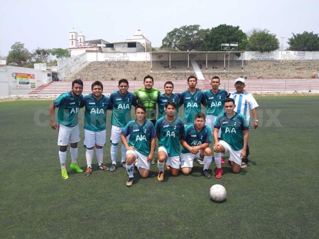 Liga Municipal juega 1ª fecha del Torneo de Copa