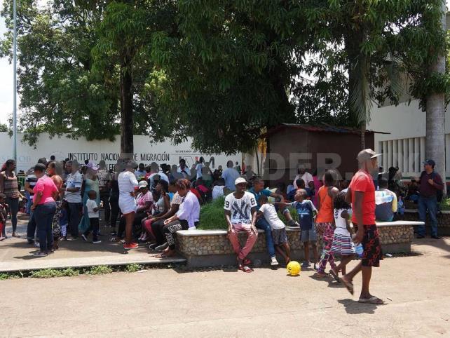 Guardia Nacional no inhibe la migración: Defensores