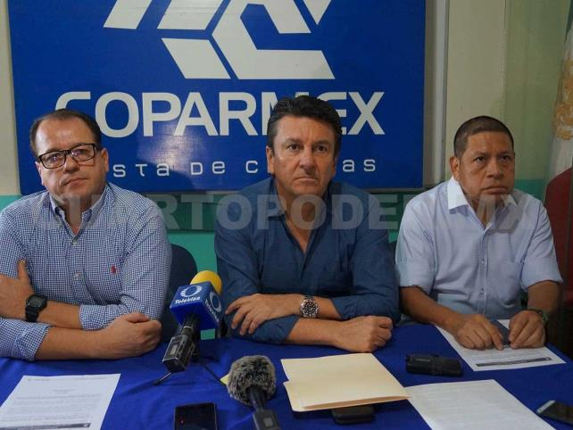 Atención integral para la Frontera Sur pide Coparmex