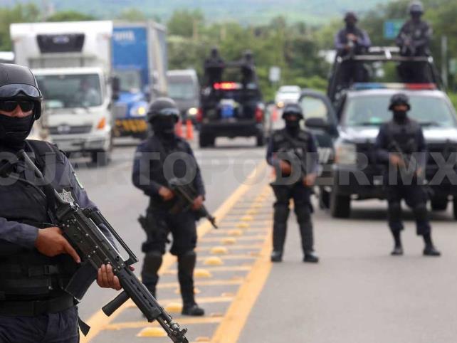 Recorte en seguridad, incrementó delitos: ONC