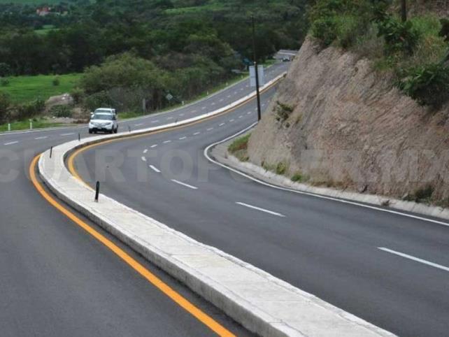 Inseguridad en carreteras afecta a transportistas