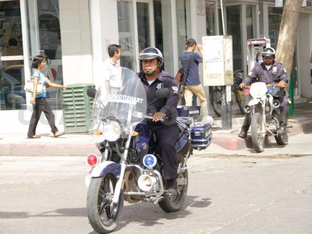 Delitos van a la baja en la capital: Zuart