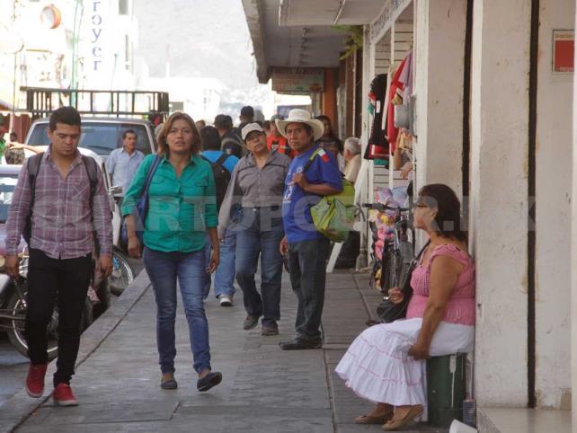 Chiapas, lugar 16 por ingreso de remesas