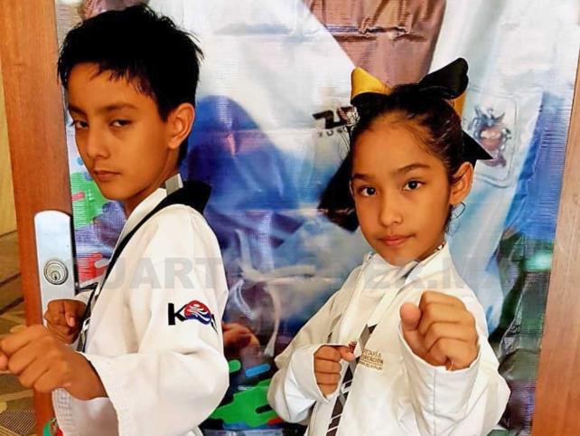 Caen medallas en los Juegos Nacionales Escolares