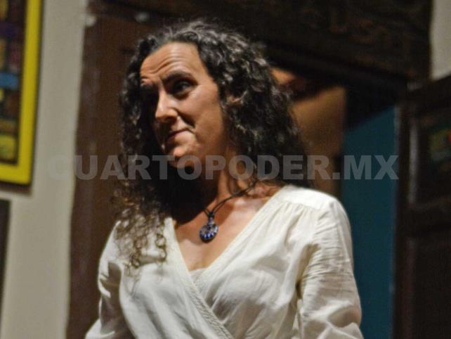Cuentos con la maestra Martha Fabello