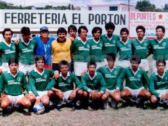 Club Municipal de Futbol festejará 2º aniversario