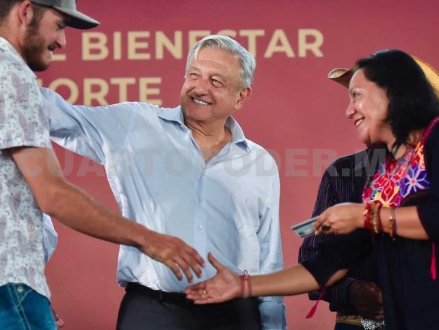 México debe ser autosuficiente: AMLO