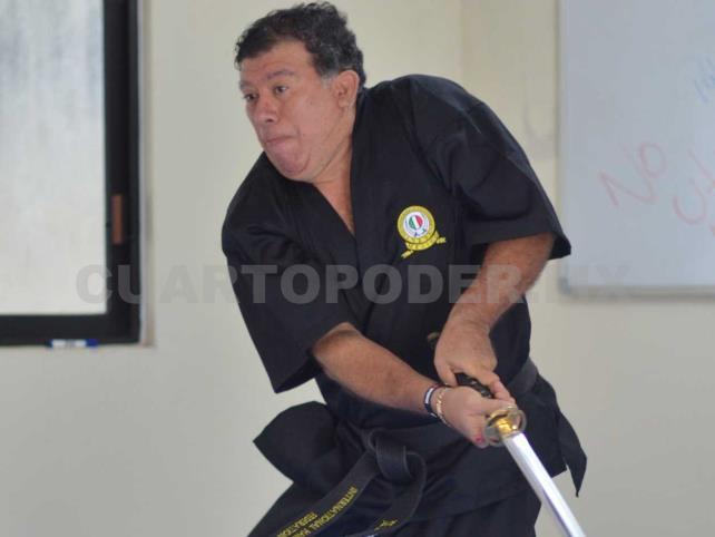 José Luis Gutiérrez, un papá ejemplar
