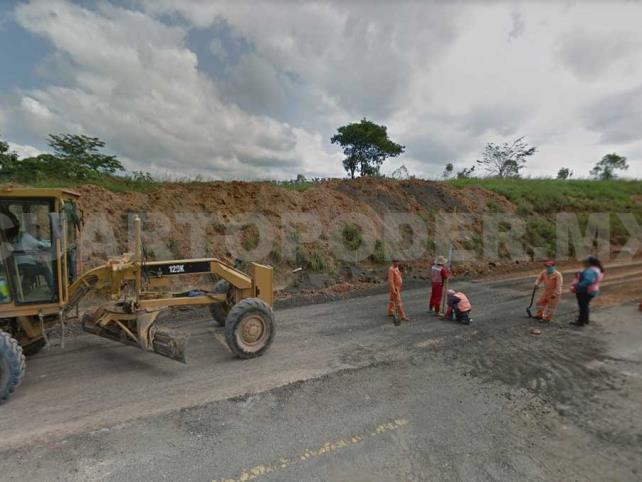 Cancelación de autopista SCLC-Palenque, un acierto
