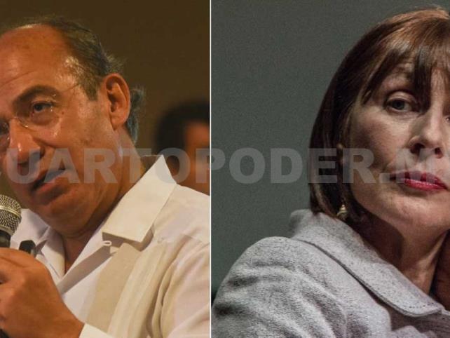 """FCH y Clouthier """"chocan"""" por renuncia de Urzúa"""