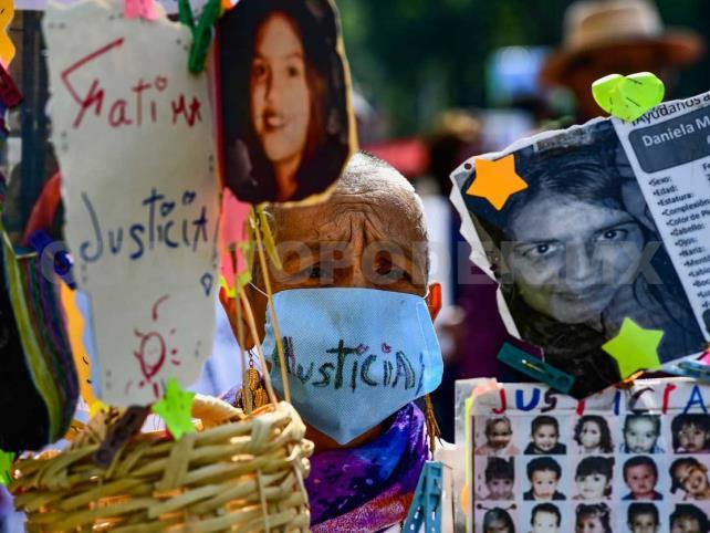 Persiste violencia contra menores
