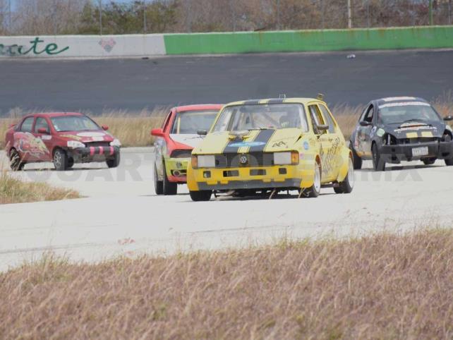 CARS corre su cuarta fecha del campeonato 2019
