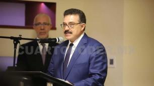 Carlos Lomelí enfrenta siete investigaciones
