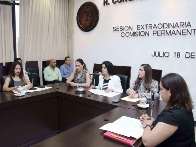 Atiende Congreso caso Chalchihuitán