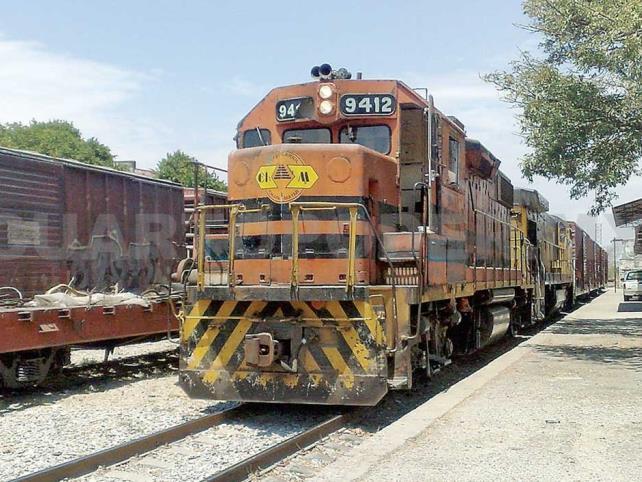Reanuda actividades el ferrocarril Chiapas Mayab