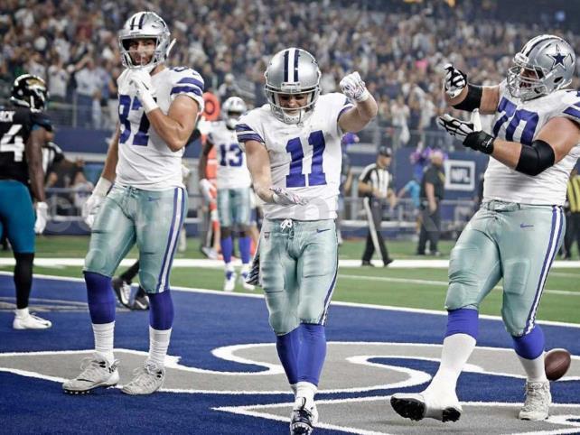 Dallas, la franquicia más valiosa del mundo