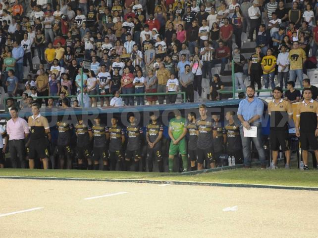 Néstor Olguín ve cerca la mejor versión del equipo