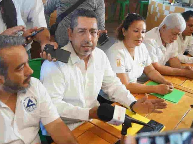 Empresarios contra usode Pemex como albergue