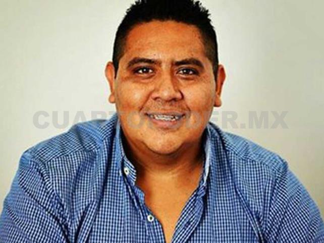 Matan a Edgar Nava, funcionario y periodista