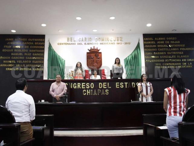 Destituyen a alcaldesa de Chalchihuitán