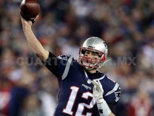 Tom Brady, 42 años, ¿el más grande?
