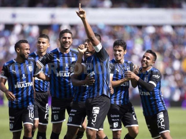 Querétaro es la sorpresa en el arranque del AP2019