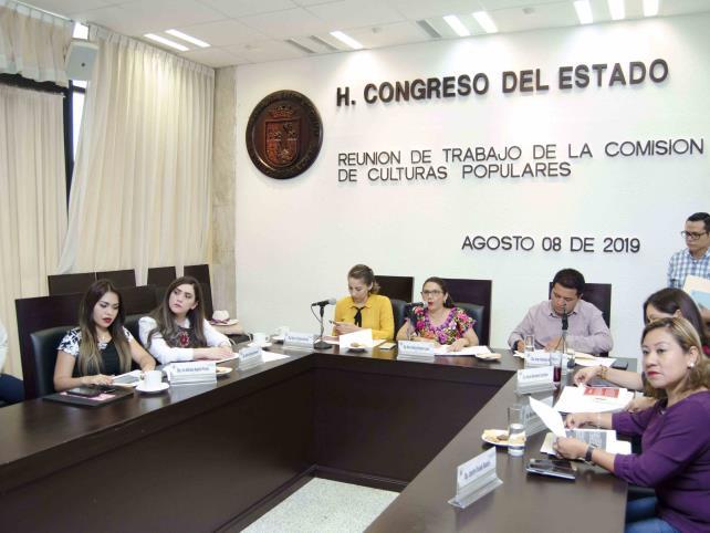 Necesario fortalecer culturas de Chiapas