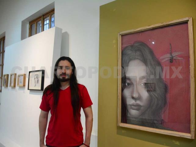 Miguel Ángel busca democratizar el arte