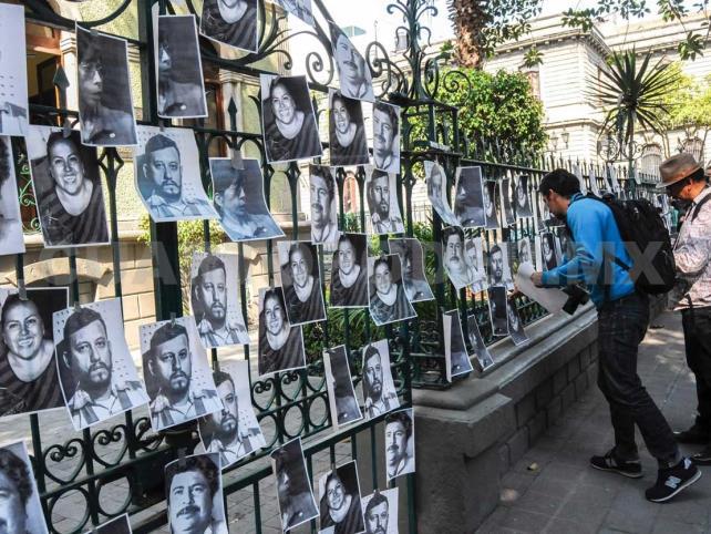 México lidera en los asesinatos de periodistas