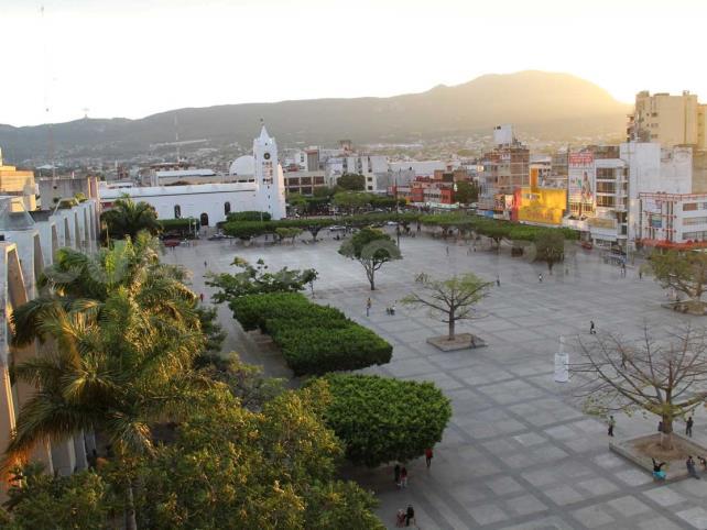 Cumple Tuxtla 127 años de ser la capital de Chiapas