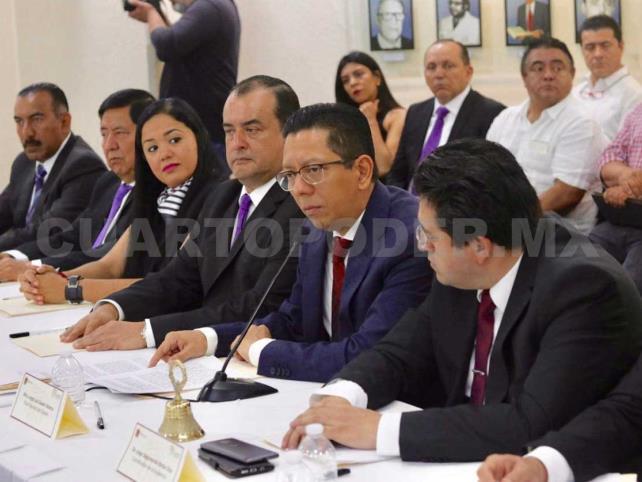 Inaugura Llaven Academia de Derecho Penal de la FGE
