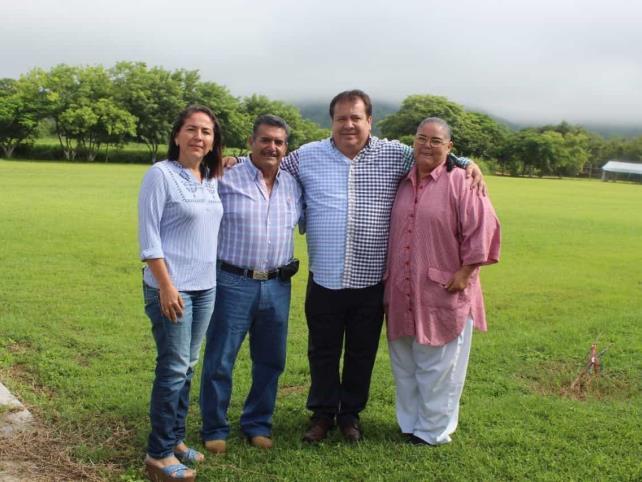 Mariano Rosales inaugura ciclo escolar