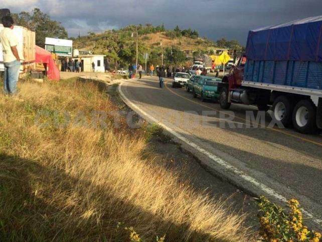 Reportan graves abusos contra turistas