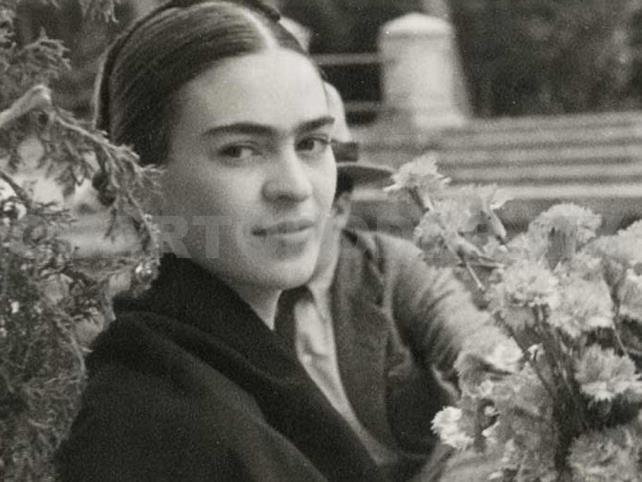 Compararán el audio de Kahlo con voces de artistas