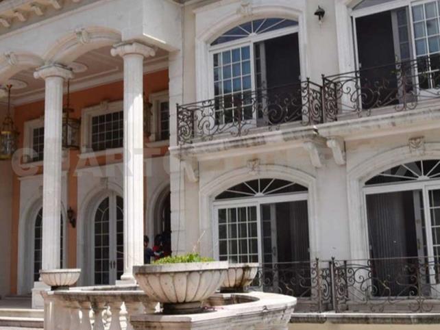 Carlos Bremer compró casa de Zhenli Ye Gon