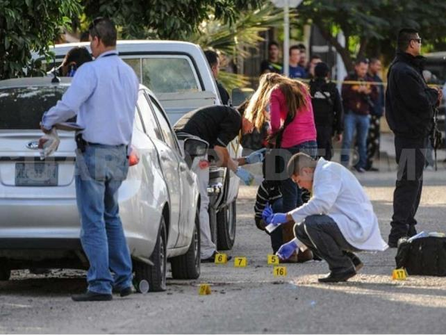 Violencia se ensaña con jóvenes en México