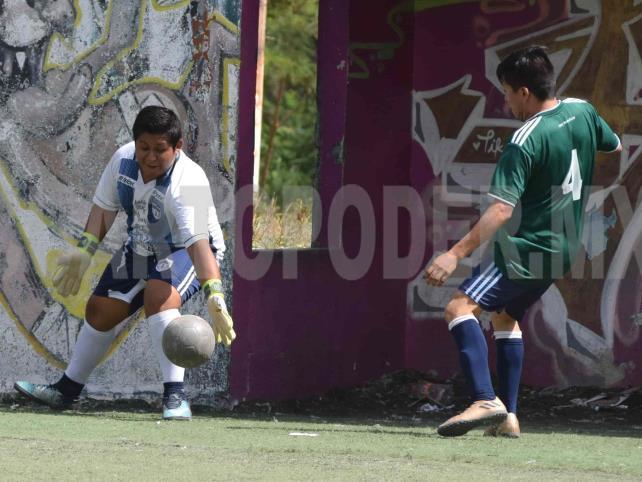 Deportivo Canta Ranas se impone ante Linces